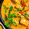Royal Chicken Korma